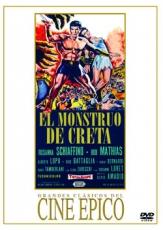 El monstruo de Creta