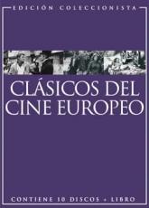 Pack Clásicos del Cine Europeo