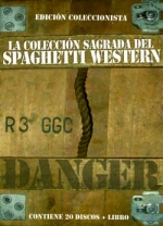 Pack La Coleccin Sagrada del Spaghetti Western