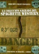 Pack La Colección Sagrada del Spaghetti Western