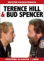 Pack Terence Hill &amp; Bud Spencer