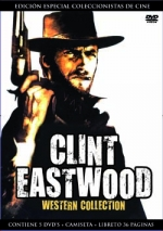 Clint Eastwood Western Collection