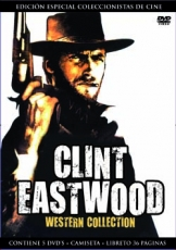 Colección Western Clint Eastwood