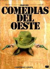 Comedias del Oeste