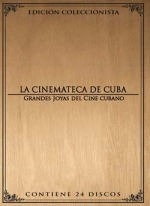 Pack La Cinemateca de Cuba