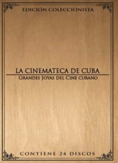 Pack La Cinemateca de Cuba