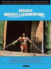 Hércules y Hércules y la reina de Lidia