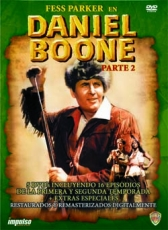Daniel Boone. Parte 2