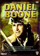 Daniel Boone. Parte 4