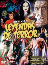 Colección Leyendas de Terror