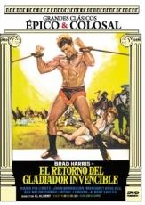 El retorno del gladiador invencible [DVD]