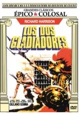 Los dos gladiadores [DVD]
