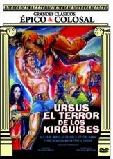 URSUS, EL TERROR DE LOS KIRGUISES