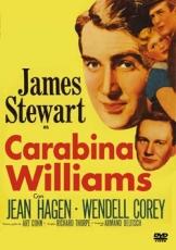 Carabina Williams [DVD]