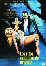 Los Ritos Satánicos de Drácula [DVD]