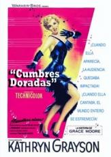 CUMBRES DORADAS