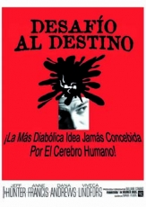 Desafío al Destino [DVD]