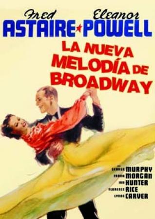 La nueva melodía de Broadway