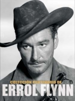 COLECCIN CENTENARIO DE ERROL FLYNN