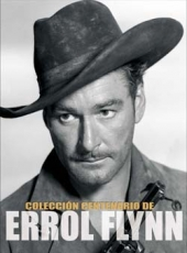 Errol Flynn [7 DVD]