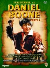 Daniel Boone (Parte 2) [5 DVD]