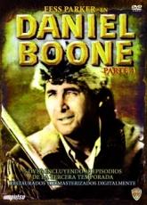 Daniel Boone (Parte 4) [5 DVD]