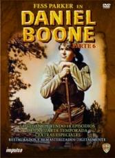 Daniel Boone (Parte 6) [5 DVD]