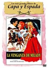 La venganza de Milady