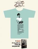 Camiseta + DVD Marlon Brando