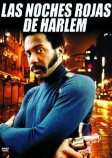 Las noches rojas de Harlem