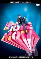 La hora de Jose Mota 2ª temporada