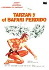Tarzán y el safari perdido