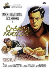 Crónica Familiar [DVD]