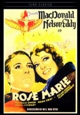 Rose Marie [DVD]