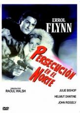 Persecución en el Norte [DVD]