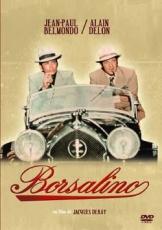 Borsalino [DVD]