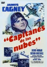 Capitanes De Las Nubes [DVD]