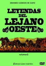 LEYENDAS DEL LEJANO OESTE VOL.2