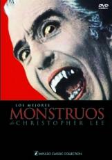Los mejores monstruos de Christopher Lee [6 DVD]