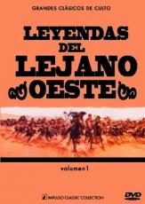Pack LEYENDAS DEL LEJANO OESTE VOL. 1