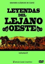 PACK LEYENDAS DEL LEJANO OESTE VOL. 2