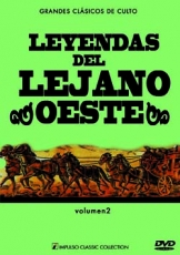 PACK LEYENDAS DEL LEJANO OESTE VOL. 2