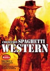 Spaghetti Western. Volumen 2