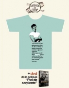 Camisetas de Cine