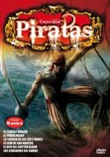 Piratas [6 DVD]