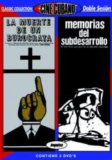 DOBLE SESIÓN CINE CUBANO (2 DVD'S)