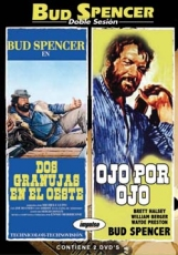 DOBLE SESIÓN BUD SPENCER (2 DVD'S)