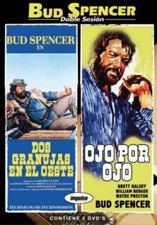 BUD SPENCER DOBLE SESION DVD