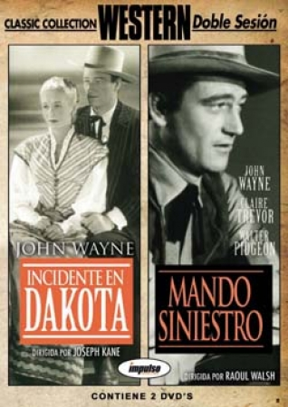 DOBLE SESIÓN WESTERN (2 DVD'S)