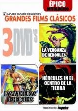 Épico Mitológico [3 DVD]